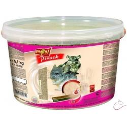 Vitapol - piesok pre činčily - 5,1 kg / 3 l