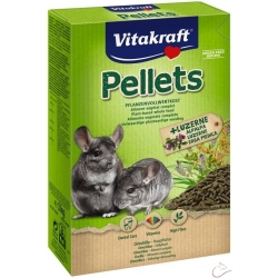 Vitakraft Pellets Chinchillas+Lucerna 1 kg