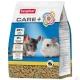 Kompletné superprémiové krmivo pre činčily Beaphar CARE+ 1,5 kg