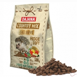 Dajana-COUNTRY MIX EXCLUSIVE-ježko 500g