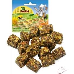 JR Farm - Celozrnná tyčinka s kúskami púpavy 90 g
