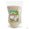 JR Farm - piesok pre činčily 1kg