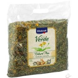 Vitakraft Vita Verde seno s púpavou 500g