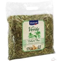 Vitakraft Vita Verde seno so žihľavou 500g