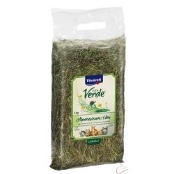 Vita Verde Alpské seno 30L / 1kg