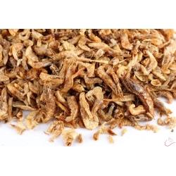 Sušené krevety 2-3 cm 140 g