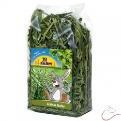 JR Farm - Zelený ovos 500 g