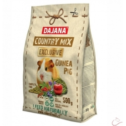 Dajana-COUNTRY MIX EXCLUSIVE - morča 500 g