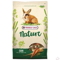 VERSELE-LAGA Nature Cuni pre zakrslé králiky 2,3 kg