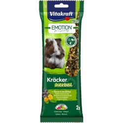 Emotion Kracker morča herbal 2ks
