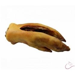 Sušené bravčové nožičky-polené 1 kus