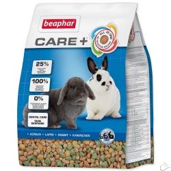 BEAPHAR CARE+ zakrslí králik 1,5 kg