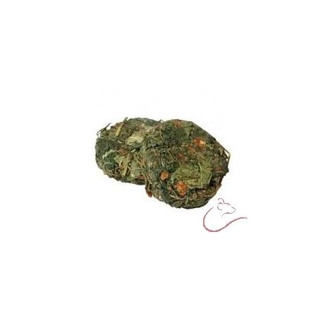 JR Farm - Bezobilné kolieska Žilhľava-Mrkva 80 g