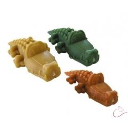 Dentálny krokodíl 6,5x4,5cm-malý