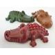 Dentálny krokodíl 12x8,5cm-veľký