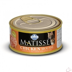 Farmina MO P MATISSE cat Chicken pena 85 g