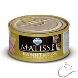 Farmina MO P MATISSE cat Rabit pena 85 g
