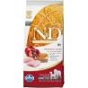 Farmina N&D dog LG Light medium&maxi chicken&pomegranate 12 kg