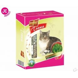 Vitapol - tráva pre mačky 100 g