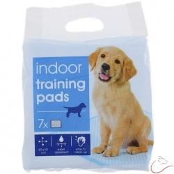 Indoor training pads 7ks