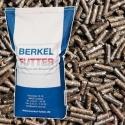 Berkel Futter Kräuter Light 6008 - granule pre zakrslé králiky 1,3,5 kg