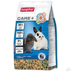 BEAPHAR CARE+ zakrslí králik 250g