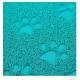 Podložka pod misku 30x40cm modrá