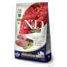 N&D Farmina QUINOA grain free dog WEIGHT MANAGEMENT Lamb - 7 kg
