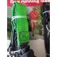 Multifunkčné bežecké vodítko-zelené