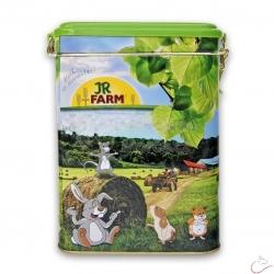 JR Farm Dóza na krmivo
