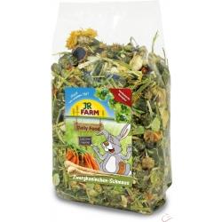 JR Farm Zakrslý králik Feast 1,2 kg