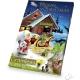 JR Farm Adventný kalendár pre hlodavce 360 g