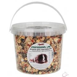 Apetit - PROFESSIONAL LINE pre morčatá kýbel 1,5kg