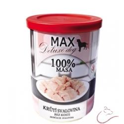 MAX Deluxe - Morka bez kostí