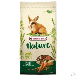 VERSELE-LAGA Nature Cuni pre zakrslé králiky 700g
