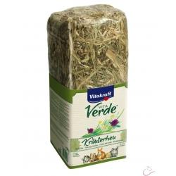 Vitakraft Vita Verde bylinkové seno 500g /12 L
