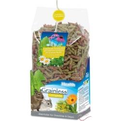 JR Farm Činčila a Osmák Grainless Health Complete 600g