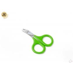 JK Nožnice na pazúriky malé 8 cm