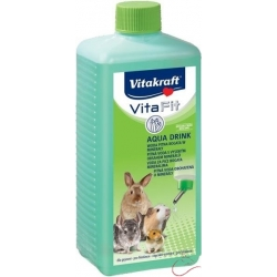 Aqua drink VITAKRAFT hlodavec - 500ml