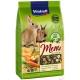 VITAKRAFT Menu Vital Rabbit 3kg + darček zadarmo