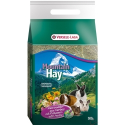 Versele-Laga Hay seno s bylinkami pre hlodavce 500g