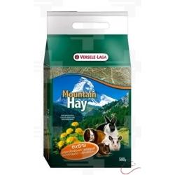 Versele-Laga Hay seno s púpavou pre hlodavce 500g