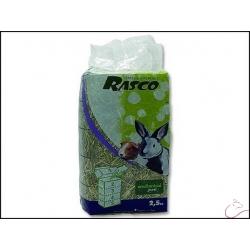Seno RASCO Compact 2,5kg, premiové seno