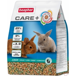 Beaphar CARE + Králik junior 1,5 kg