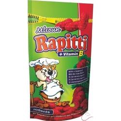 Rapitti s červenou repou 50g