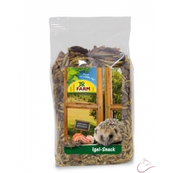 JR Farm Snack pre ježka 100 g