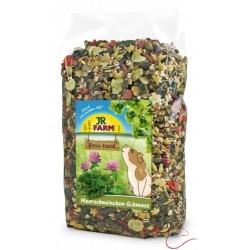 JR Farm Feast základné krmivo pre morčatá 1,2kg
