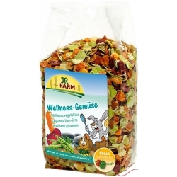 JR Farm Wellness zelenina 600 g