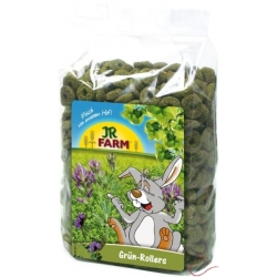 JR Farm Zelené kružky 500 g