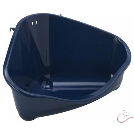 Toaleta Small Animals rohova 35x23,4x19,4cm